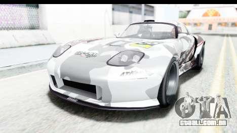 GTA 5 Bravado Banshee 900R Mip Map IVF para as rodas de GTA San Andreas