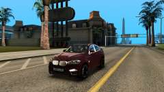 BMW X6M Bulkin Edition