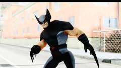 Marvel Heroes - Wolverine Xforce