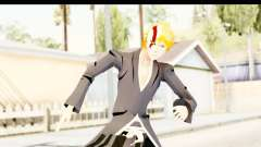 Bleach - Ichigo v2