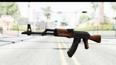 AKM 7.62
