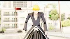 Bleach - Ichigo para GTA San Andreas
