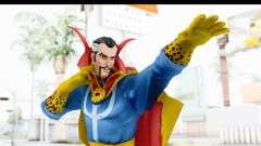 Marvel Doctor Strange para GTA San Andreas