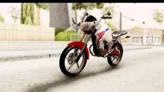 Honda CG150