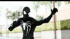 Spider-Man PS4 E3 Black Suit Edition