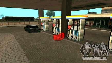 Novo token para GTA San Andreas