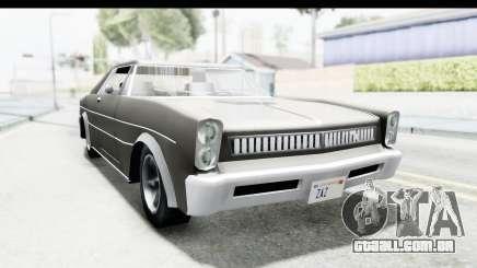 Imponte Tempest 1966 para GTA San Andreas