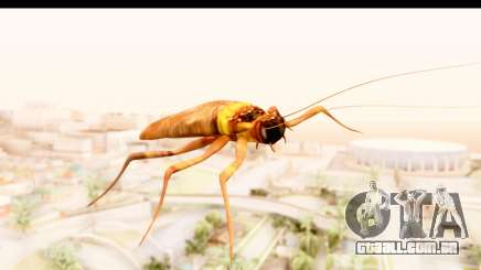 Flying Cockroach para GTA San Andreas