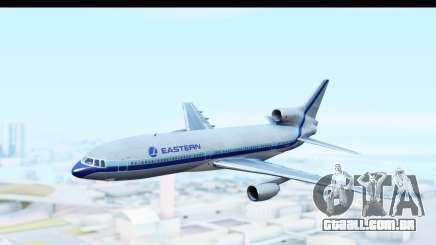 Lockheed L-1011-100 TriStar Eastern Airlines para GTA San Andreas