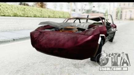 Tampa Daytona Kill para GTA San Andreas