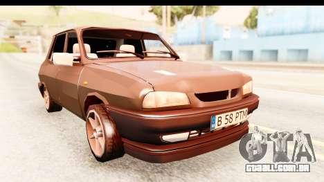 Dacia 1310 PTM para GTA San Andreas vista direita