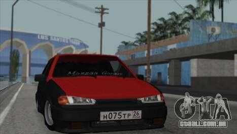 VAZ 2113 BPAN para GTA San Andreas
