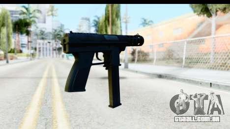 CS:GO - Tec-9 para GTA San Andreas segunda tela