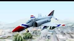 F-4 Phantom II Thunderbirds