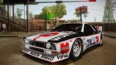 Lancia Rally 037 Stradale (SE037) 1982 IVF PJ3 para GTA San Andreas