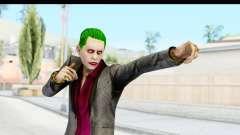 Suicide Squad - Joker v2