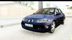Renault Megane 2 Sedan 2003 v2