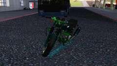 Jawa 350 638 Sports para GTA San Andreas