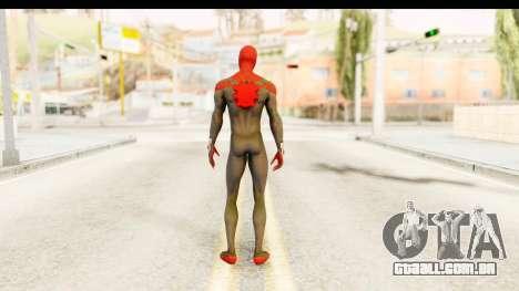 TASM2- Superior Spider-Man v1 para GTA San Andreas terceira tela