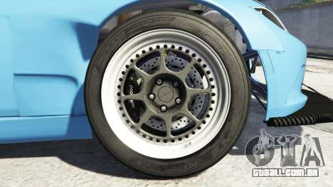 Mazda MX-5 (ND) RADBUL v1.1 [replace]