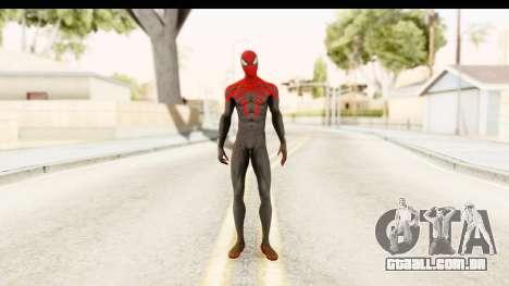 TASM2- Superior Spider-Man v1 para GTA San Andreas segunda tela