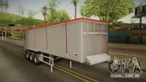 SRB35 para GTA San Andreas