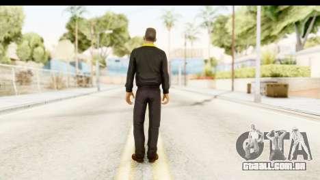 Will Smith Fresh Prince of Bel Air v1 para GTA San Andreas