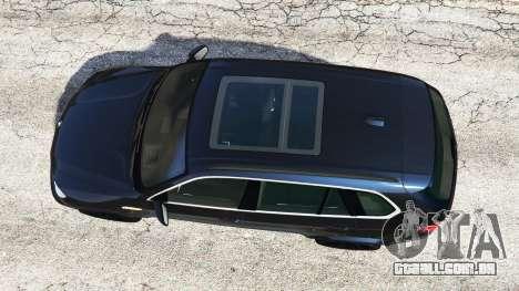BMW X5 M (E70) 2013 v0.1 [replace] para GTA 5