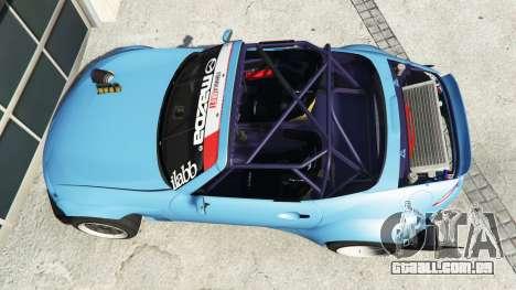 Mazda MX-5 (ND) RADBUL v1.1 [replace] para GTA 5