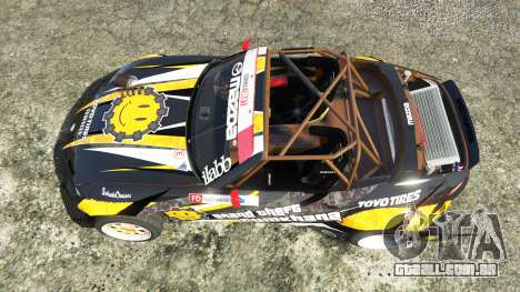 GTA 5 Mazda MX-5 (ND) RADBUL Mango v1.1 [replace] voltar vista