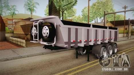 Trailer Brasil v2 para GTA San Andreas