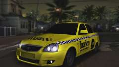 Lada Priora Táxi-O Vento