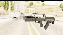 GTA 5 Hawk & Little Bullpup Rifle