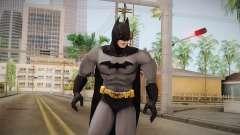 Batman Begins (Arkham City Edition)
