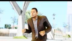 GTA 5 Korean Gangster 3