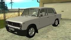 VAZ 21013 124RUSSIA 2 para GTA San Andreas