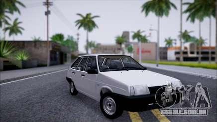 2109 STOKE para GTA San Andreas
