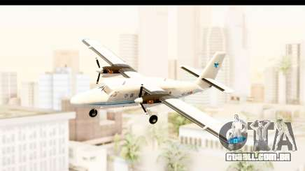 DHC-6-400 Zimex Aviation para GTA San Andreas