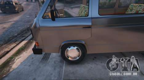 Volkswagen Caravelle T3 (1983)