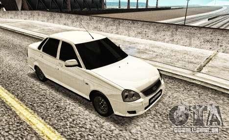 2170 Ordem para GTA San Andreas