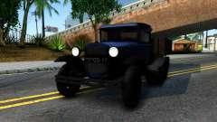1940 GAZ-65 para GTA San Andreas