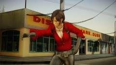 Resident Evil 6 - Ada para GTA San Andreas