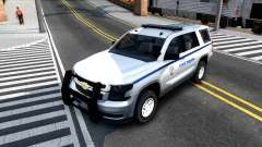 2015 Chevy Tahoe San Andreas State Trooper