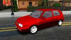 Volkswagen Golf Mk3 1997 para GTA San Andreas