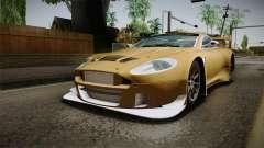 Aston Martin Racing DBRS9 GT3 2006 v1.0.6 YCH