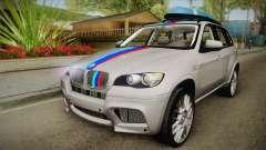 BMW X5M 2012 Special