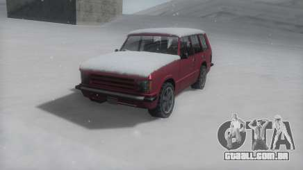 Huntley Winter IVF para GTA San Andreas