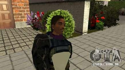 Lance Vance (Neguinha) para GTA San Andreas