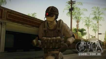 Resident Evil ORC - USS v2 para GTA San Andreas