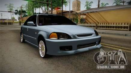 Honda Civic Turbo para GTA San Andreas